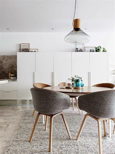 Esstisch Und Stühle Modern by Esszimmertische F 252 R Ein Modernes Esszimmerambiente