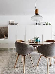 Bequeme Stühle Für Esstisch : runder esstisch design ideen m belideen ~ Bigdaddyawards.com Haus und Dekorationen