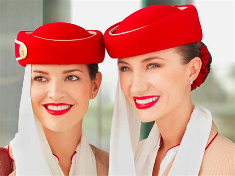 Cabin Crew Emirates by Emirates Flight Attendant Hacks For Staying Fresh On
