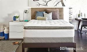 sealy pillowtop mattress set groupon goods With best deals on queen mattress sets