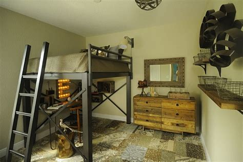 loft beds  desks   design ideas