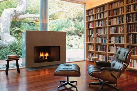 Home Library : Home Library Ideas With Beautiful Bookshelf Designs