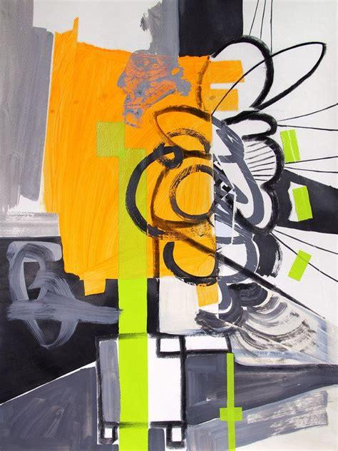 abstract charcoal art ideas  pinterest