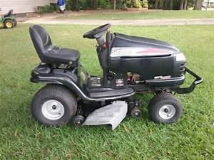 Craftsman Dyt 4000 For Sale