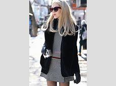 Mod Style Fashion Trend, AutumnWinter 2014 Just The Design