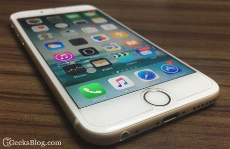 iphone screen unresponsive iphone 6s 6s plus touch screen unresponsive here are ways