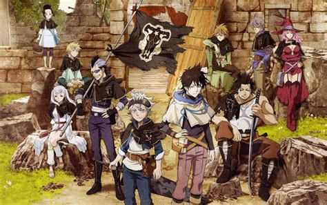 judul anime genre action terbaik 28 anime action terbaik 2017 yang paling seru dan keren