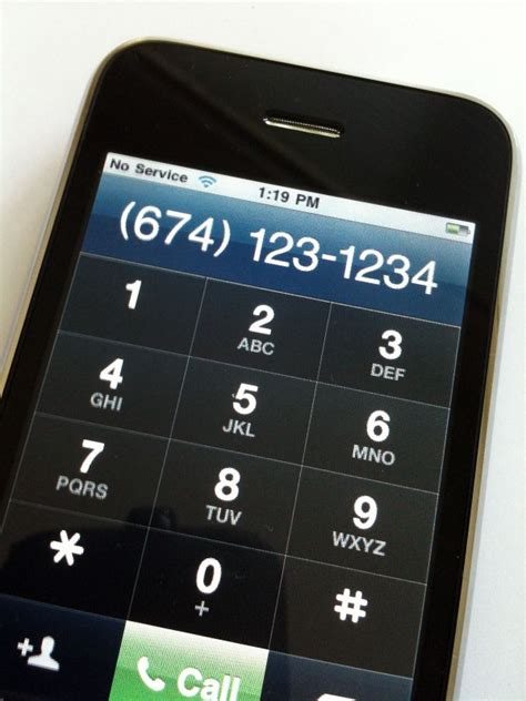 iphone numbers iphone tips copy paste to phone dialer