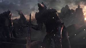 Dark Souls 3 Boss How To Beat The Abyss Watchers VG247