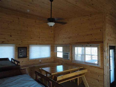 sea rim state park cabin texas parks wildlife department