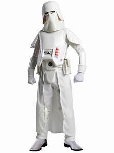 Star Wars Kinder Kostüm : snow trooper kost m f r kinder star wars funidelia ~ Frokenaadalensverden.com Haus und Dekorationen