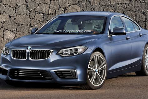 2019 bmw 2 gran coupe bmw 2 series gran coupe rumored to arrive in 2019