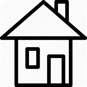 Best Photos of Outline Of A House Shape - House Outline ...
