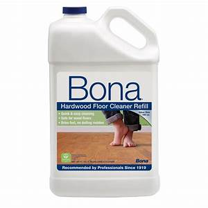 Bonar hardwood floor cleaner 160 oz usbonacom for Bona hardwood floor cleaner ingredients