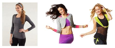 The Zumba Mommy The Fall Fashion Trends For Fitness