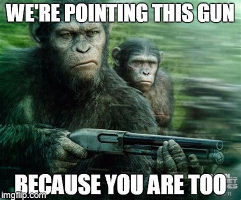 Chimp Meme - chimps imgflip