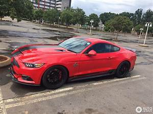 Ford Mustang Shelby Super Snake 2017 - 1 January 2017 - Autogespot