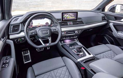 2019 Audi A6 Engine Options, Specs And Performance Just