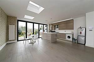 Kitchen Extensions North London
