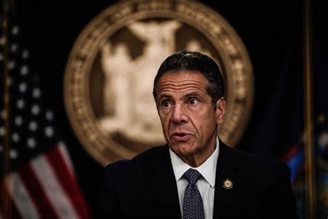 Cuomo cancels N.Y. State Fair over coronavirus concerns ...