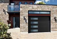 contemporary garage doors Garage Door Styles - Contemporary Garage Doors, Modern ...