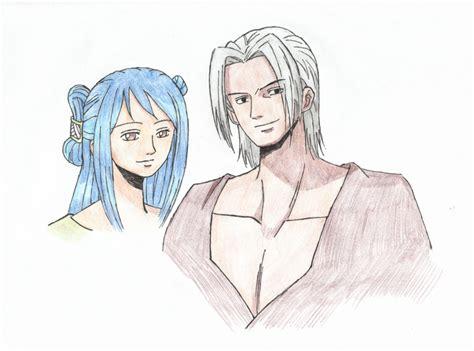 One Piece Movie 5 Fan Art By Sheng-fu On Deviantart
