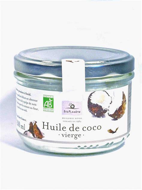 huile de noix de coco cuisine huile de coco bienfaits et vertus manuka matata