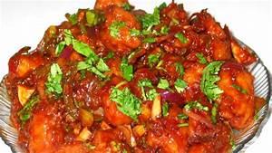 Chicken 65 Gravy Recipe | Hyderabadi Chicken 65 Dry And Gravy