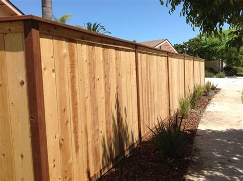 lasting fence wood fence pros cons landscaping network