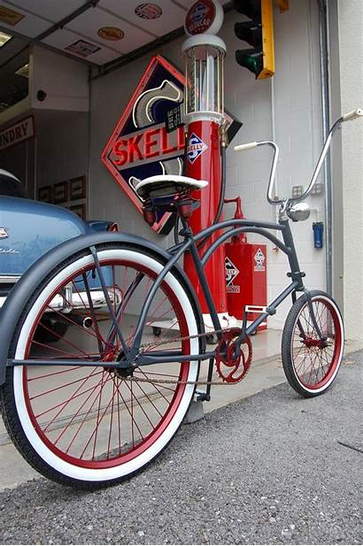 War Maybellene Cycle Truck Pre Mine Bike