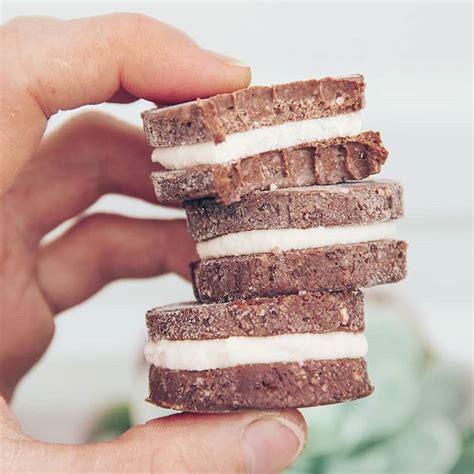 Oreo konfektes - INSTA receptes - tavs recepšu portāls