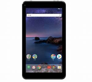 SmarTab 7 Inch ST7150 Tablet Reviews MIA With Manual