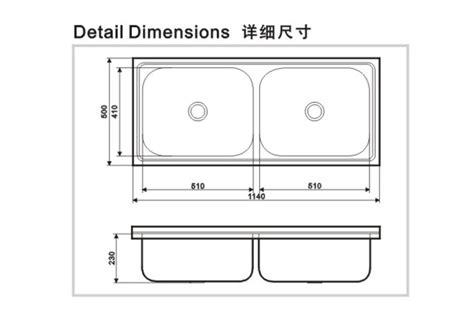 29 Standard Size Of Sink, Standard Bathroom Sink Drain