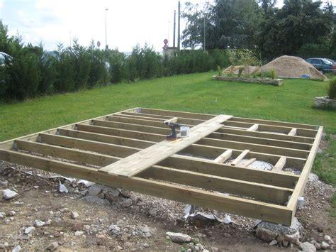terrasse bois transformation renovation d une grange en loft