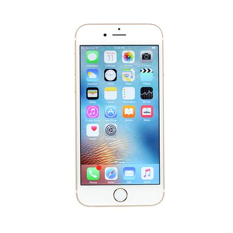 Apple iPhone 6s a1688 64GB Smartphone LTE CDMAGSM