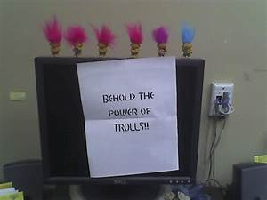 Trolls Fight, Free Online Games, FOGames