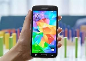 Samsung Galaxy S5 Plus User Manual Guide
