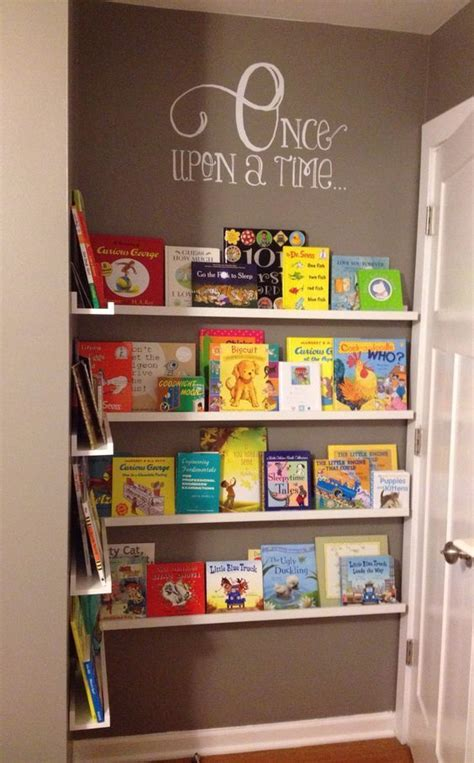 Best 25+ Kid Bookshelves Ideas On Pinterest  Diy Kid