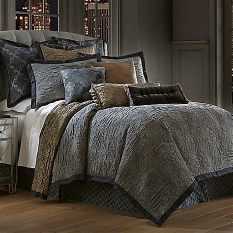 Waterford Couture® Luxury Italian Made Trentino Comforter