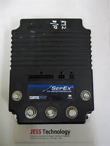 Sepex Motor