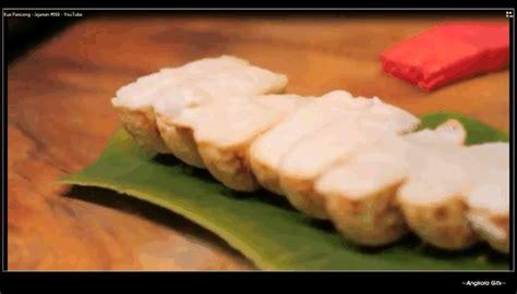 masakan nusantara kue pancong dan nostalgia berpacaran