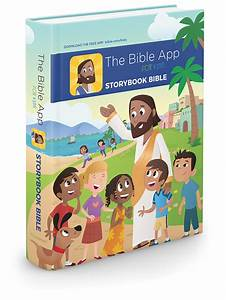 Parents & Churc... Bible For Kids
