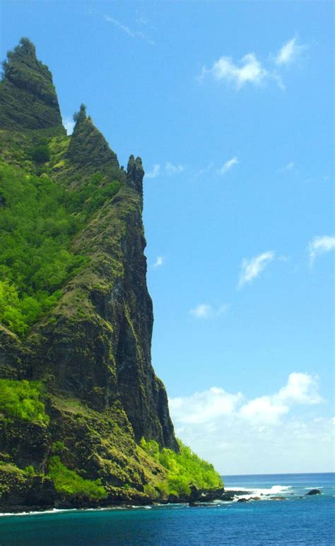 24 Best Marquesas Islands Images On Pinterest French