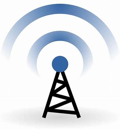 Wireless Network Wikipedia Wifi Svg