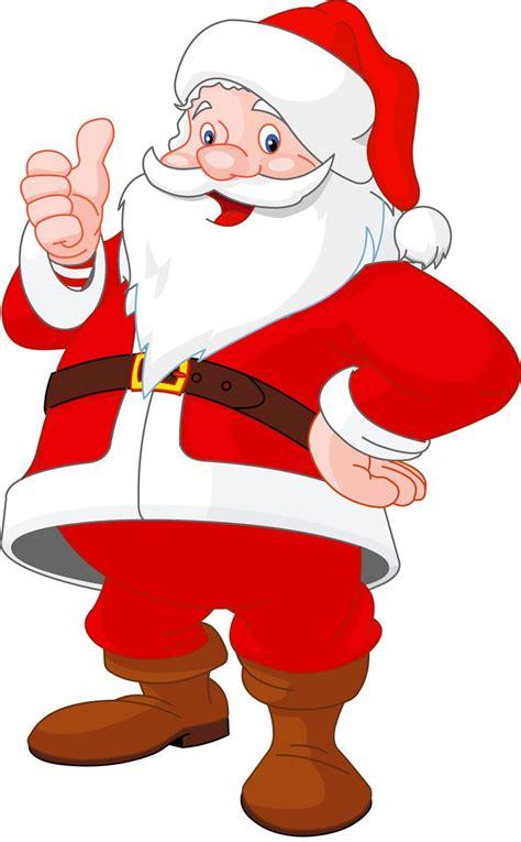 images  christmas santa  pinterest