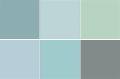 blue green color palette color palettes the endless pursuit