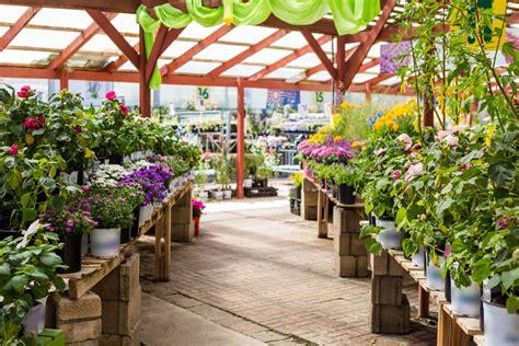 Garden Center garden center pos inventory accounting