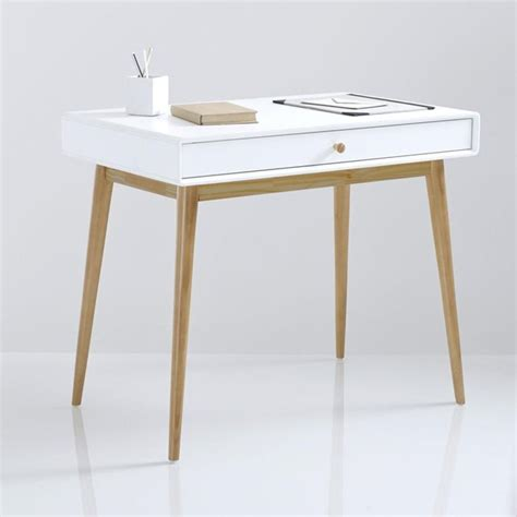 bureau vintage la redoute bureau 1 tiroir jimi desks bureaus and drawers