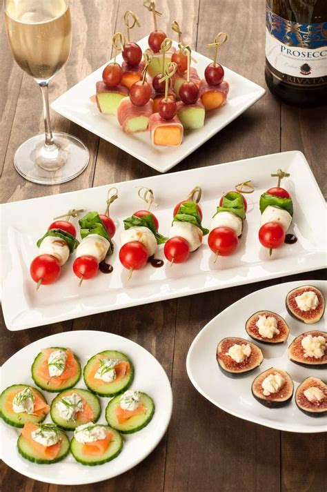 25 best ideas about no cook appetizers on pinterest low