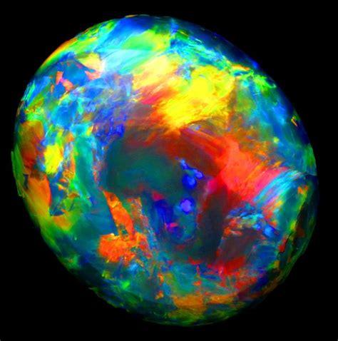 opal color rainbow opal color pop rocks and gems